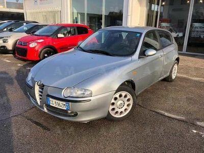 usata Alfa Romeo 147 1.6i 16V T.S. (105 CV) cat 5p. Prog. del 2004 usata a Imola
