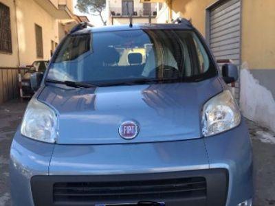 usata Fiat Qubo - 2011