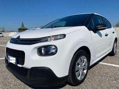 usata Citroën C3 1.5 BlueHDi 100CV S&S LIVE 2posti VAN
