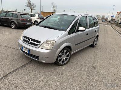 usata Opel Meriva 1.7 DTI 101cv COSMO 06