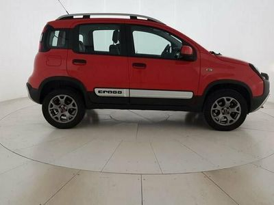 usata Fiat Panda 4x4 Nuova 0.9 twinair turbo 85cv e6 s&s 6m cro