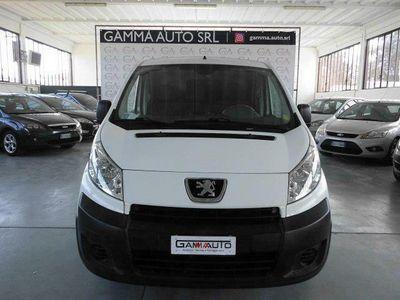 usata Peugeot Expert 2.0 HDi 120CV L1 H1 10Q FAP