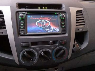 usata Toyota HiLux