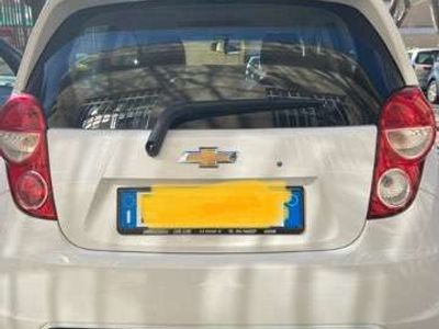 """usata Chevrolet Spark 1.0 Special Edition """"Bubble"""" MY'14"""