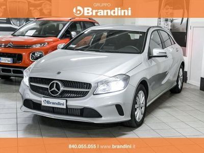 used Mercedes A160 Classe Ad Business auto