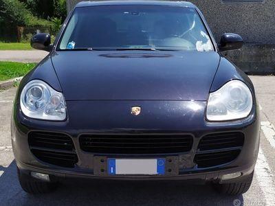 usata Porsche Cayenne S 4.5 cat S