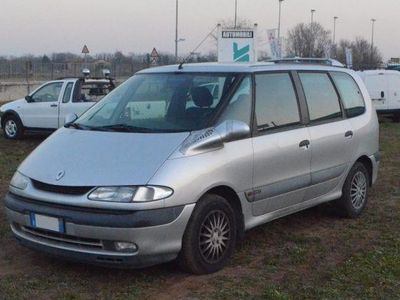 usata Renault Espace 2.2 DCI