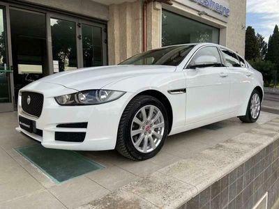 usata Jaguar XE 2.0 D Turbo 180CV AWD aut. Prestige...