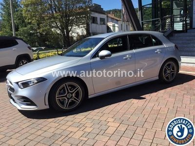 used Mercedes A180 CLASSE AAutomatic Premium