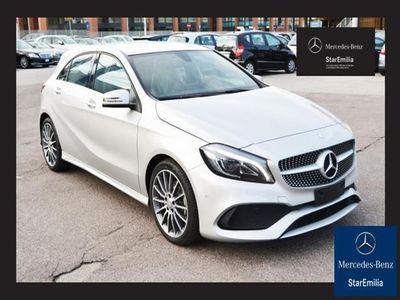 usata Mercedes A180 d Premium