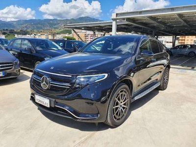 usata Mercedes EQC 400 400 4Matic Premium