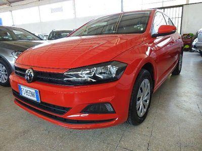 usata VW Polo Polo1.6 TDI 5P. Trendline BMT ADA