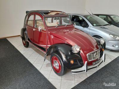 gebraucht Citroën 2CV Charleston