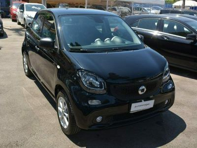 usata Smart ForFour forfour 70 1.0 twinamic Youngster70 1.0 twinamic Youngster