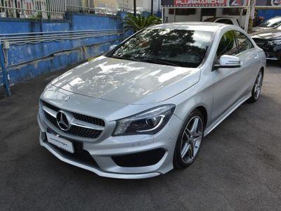 używany Mercedes CLA220 CLA 220 CDI Automatic PremiumCDI Automatic Premium