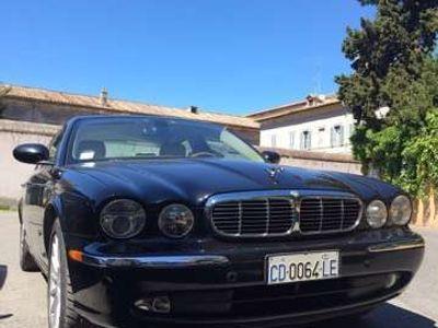 usata Jaguar XJ 4.2 V8 cat Executive