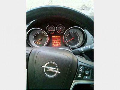 usata Opel Insignia Ecoflex 160 CV s&s full opcional 2013