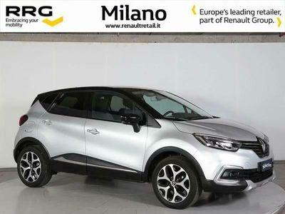 usata Renault Captur TCe 12V 90 CV Start&Stop Energy Sport Edition²