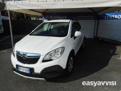 usado Opel Mokka 1.6 Ecotec 115CV 4x2 Start