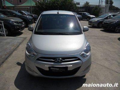 usata Hyundai i10 1.2 16V Classic rif. 11858497