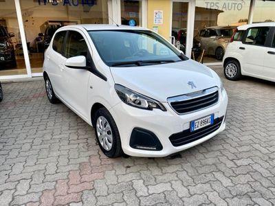usata Peugeot 108 - 2015 23900 km