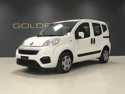 gebraucht Fiat Qubo QUBO 1.3 MJT 80 CV Easy1.3 MJT 80 CV Easy