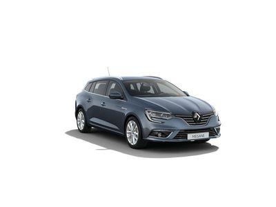 usata Renault Mégane Sporter dCi 8V EDC Energy Duel²