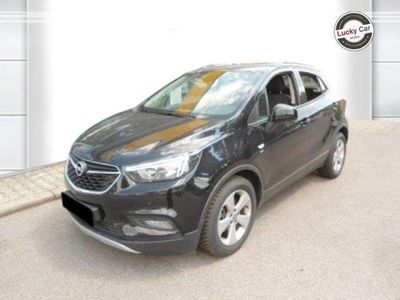 usata Opel Mokka X Active S/S *NAVI*CAM*PDC*