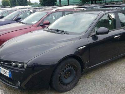 usata Alfa Romeo 159 2.0 JTDm Sportwagon Distinctive rif. 13535941