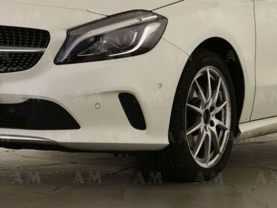 usado Mercedes A180 Automatic Sport