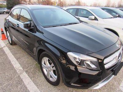 usata Mercedes GLA180 CDI Sport