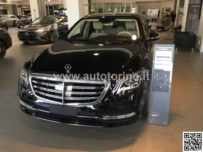 begagnad Mercedes S450 CLASSE S4MATIC Premium Plus