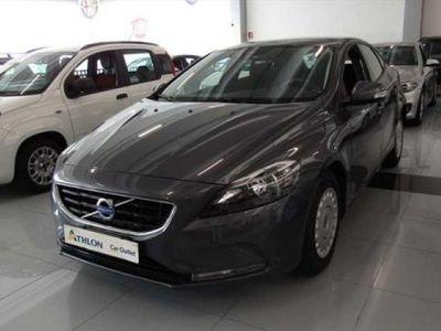 used Volvo V40 D2 1.6