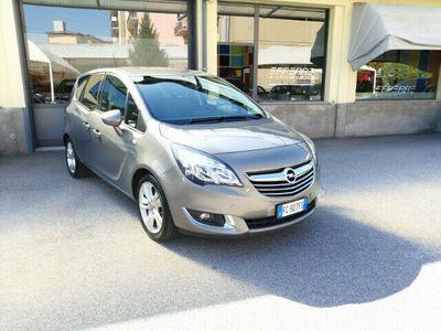 usata Opel Meriva 1.6 CDTI 110Cv S&S COSMO EURO6
