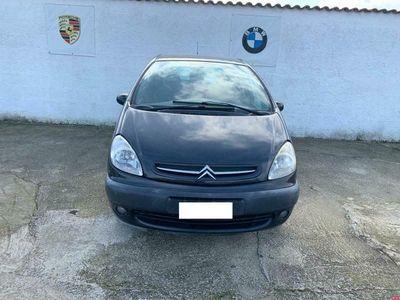 usata Citroën Xsara Picasso 2.0 HDi SX