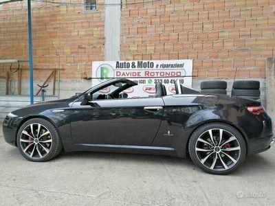 usata Alfa Romeo Spider 2.4 JTDm 210cv - FULL