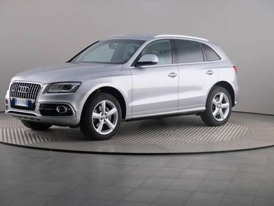 usata Audi Q5 2.0 Tdi 140kw Quattro S Tronic Adv. Plus
