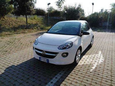 usata Opel Adam Adam 1.2 70 CV Jam