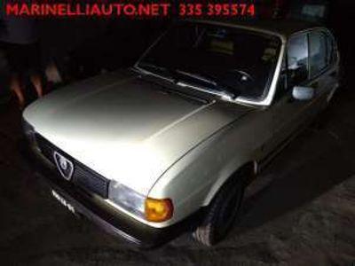 usata Alfa Romeo Alfasud 1.2 4 porte GPL