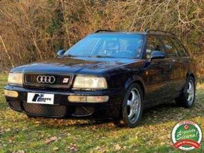 usata Audi RS2 80 2.2 turbo 20V cat Avant quattroBenzina