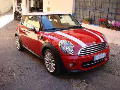 usata Mini Cooper Cabriolet