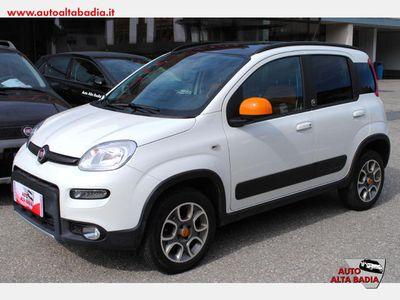 usata Fiat Panda 4x4 0.9 TwinAir Turbo S&S Antartica