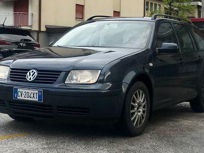 brugt VW Bora 1.9 TDI Stationwagon