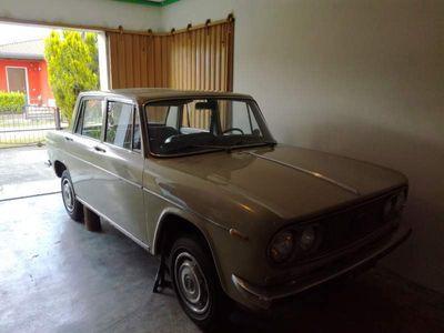 usata Lancia Fulvia 2 serie tutto originale 1971