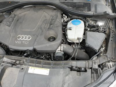 usado Audi A6 Allroad 1ª serie - 2015