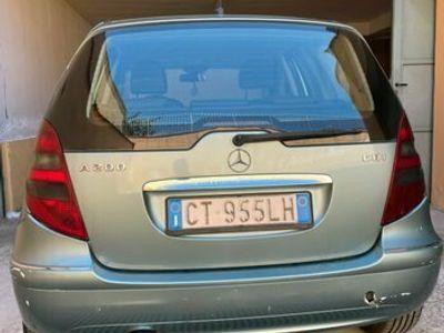 usata Mercedes A200 ClasseD anno 2005