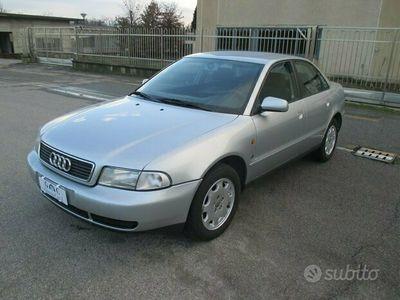 usata Audi A4 1.8 Cat Berlina - 1997