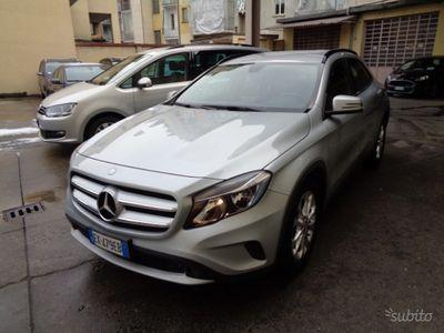 used Mercedes GLA200 cdiautomatic executive