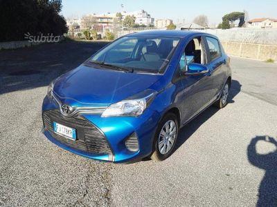 brugt Toyota Yaris 1.0cc