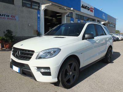 usata Mercedes ML350 Classe2012 BlueTEC 4Matic Premium